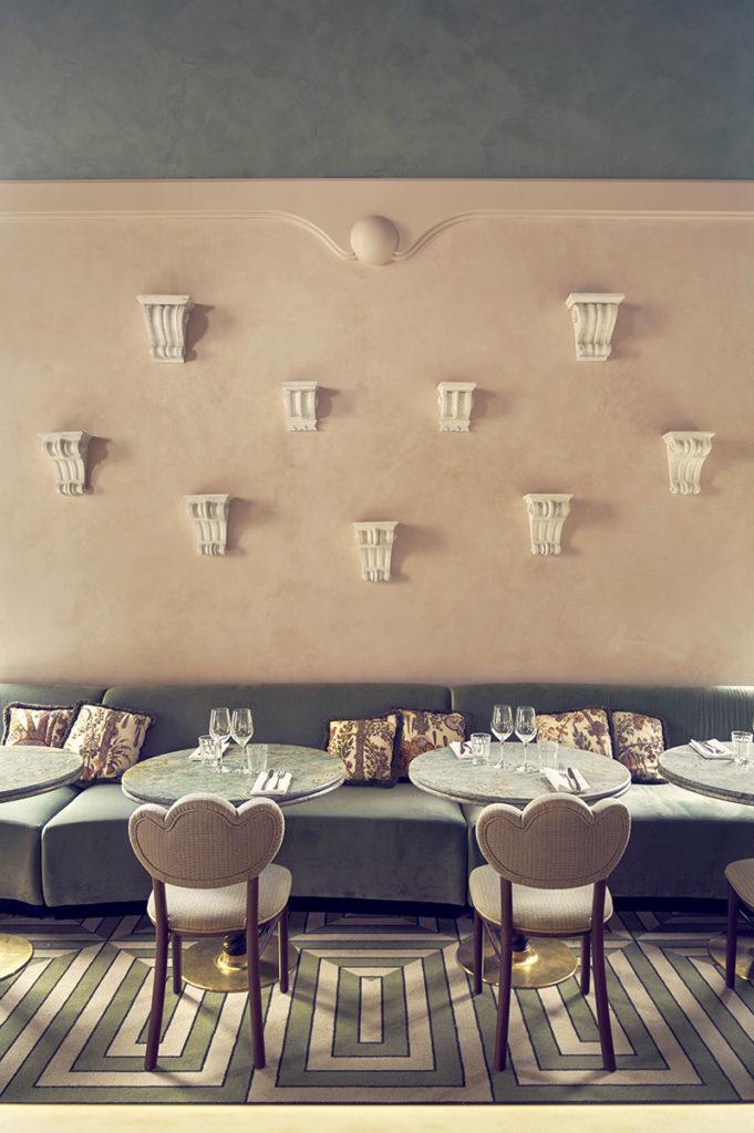 restaurant Bambini Paris