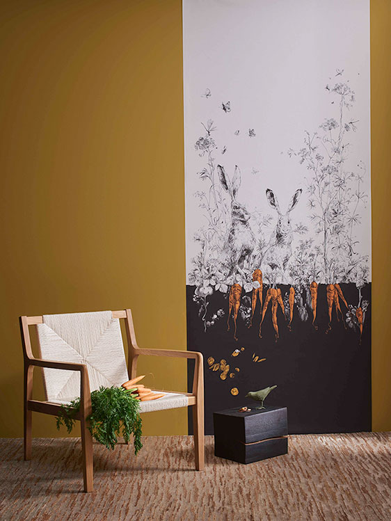 Peinture Argile Codimat
