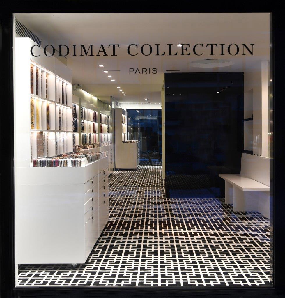 Codimat Collection