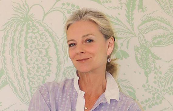 portrait Sophie Canovas
