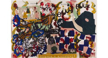 tapis de Bela Silva coloré Codimat