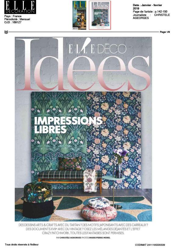 article tapis Codimat - Impressions libres