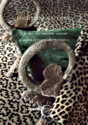 Brochure Madeleine Castaing couverture
