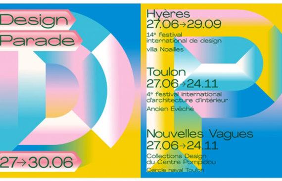 Design parade 2019