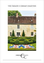 couverture brochure Yves Taralon