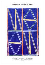 Brochure Alexandre Benjamin Navet x codimat collection