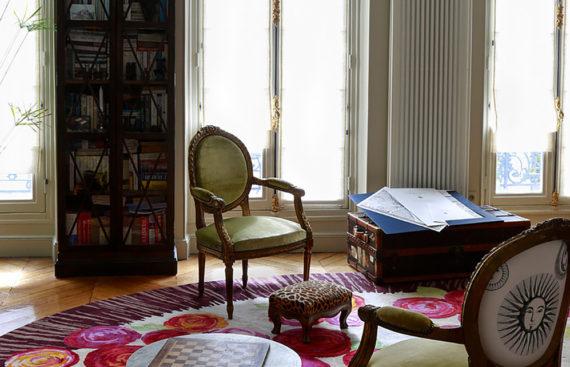 tapis sur mesure Codimat
