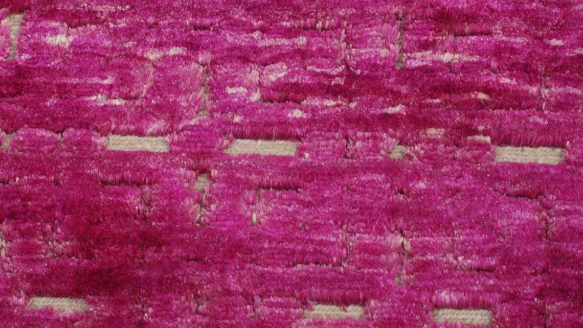 esprit cabana tapis rose