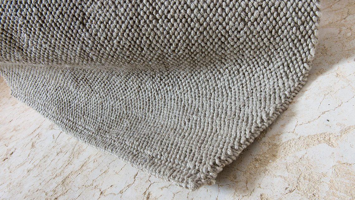 moquette tapis lin boucle couleur naturel-codimat