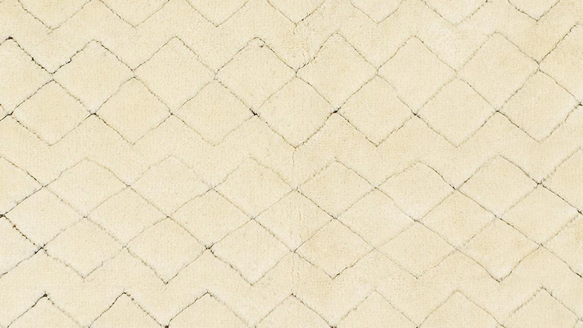 moquette ivoire
