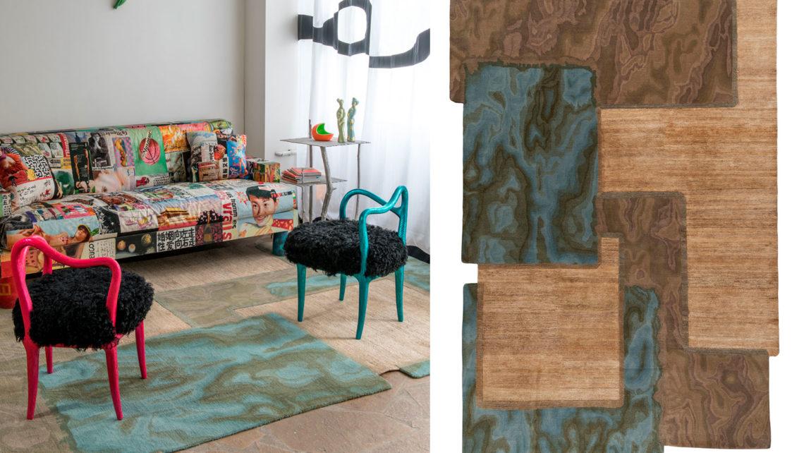 tapis design Mattia-Bonetti-x-codimat