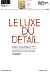 Tapis Codimat collections Paris