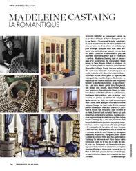 Madeleine Castaing et Codimat Collection